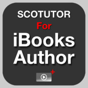 SCOtutor for iBooks Author ibooks