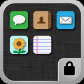 Lock My Folder - Killer photo and video privacy for your iPhone!