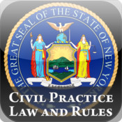 NY Civil Practice Law and Rules 2010 - New York CPLR