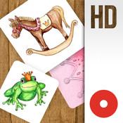 Princess Match HD - Little Princess Pairs Matching Game. princess