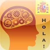 1200 Spanish Audio Flashcards