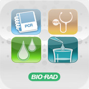 Bio-Rad Real-Time PCR iPhone Application
