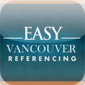 Easy Vancouver Referencing