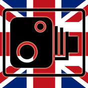 New Speed Cameras UK - Go Safe Speed camera Alerts and Route Planner speed