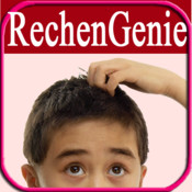 Rechen Genie im Kopfrechnen