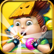 Ninja Futo - Fruit Adventure! fruit ninja lite