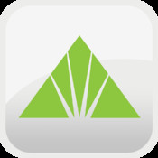 Regions Mobile Banking - IPad