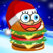 Fun Yummy Burger Game Maker for iPad Games App Free burger