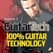 MusicTech Focus : GuitarTech Vol 1