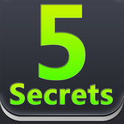 Secrets Guide for iOS 5 - Tips & Tricks
