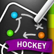 CoachNote Lite Hockey(Field ,Ice ,Wheelchair ,Roller ,Underwater )