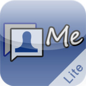 Facebook. Me URL & Link Sender Free & Lite iPhone APP facebook photos sender