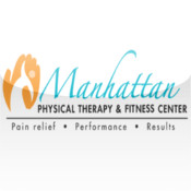 Manhattan Physical Therapy map canada physical