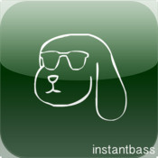 Ruppy™ Instant Bass - Add Bass to any song