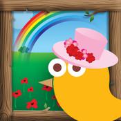 the SpringBirds avatar creator
