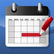 """TapCal (sync with Google Calendarâ""""¢) calendar cloud sync"""