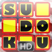American Sudoku HD - For your iPad!