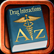 Drug/Interactions from A to Z, LD