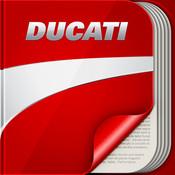 Ducati The Redline Magazine