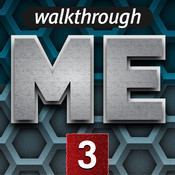 Unofficial Walkthrough for Mass Effect 3 mass effect wikia
