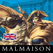 Château de Malmaison (EN Tablet) virtual screen