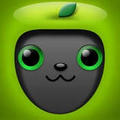 iFaceMaker ( Cute and funny faces ) : Lock Screen + Call Screen virtual screen