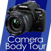 Quickpro - Olympus E420 Camera Body Tour