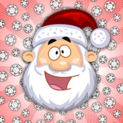 Santa-scope! See Santa Claus For Real This Christmas!! FREE