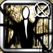 Slenderman Photobomb: Ghost Picture Adder