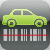 Vehicle Barcode Scanner Pro barcode pro scanner