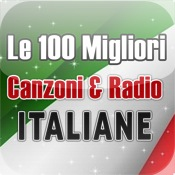 Italy's Top 100 Songs & 100 Italian Radio Stations (Video Collection)