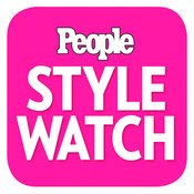 PEOPLE STYLEWATCH Magazine