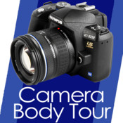 Quickpro - Olympus E520 Camera Body Tour