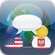 SpeechTrans Polish English Translator with Voice Recognition Powered by Nuance maker of Dragon Naturally Speaking