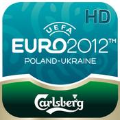 UEFA EURO 2012 TM by Carlsberg HD