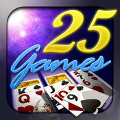 Aces Solitaire Pack 2 Deluxe HD