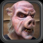 Angry Pigs Scary Prank Lite