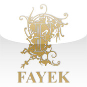 Fayek Decorative Furniture horizon furniture
