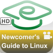Newcomer`s Guide to Linux HD linux photo tool