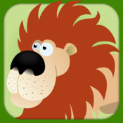 Toddler`s Games: Animal Match