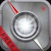 FlashLight: Free Flash Light ☼ for iPhone 4 & 4S