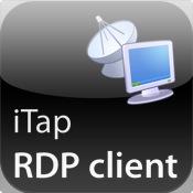 iTap RDP (Remote Desktop for Windows) remote management windows 10