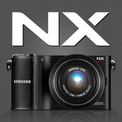 SAMSUNG NX Learn & Explore HD