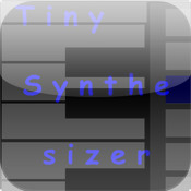Tiny Synthesizer(Sine Wave)