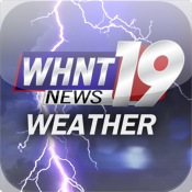 WHNT WX • Huntsville Weather Center