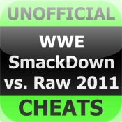 Cheats for WWE SmackDown vs. Raw 2011