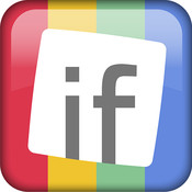 Instaframes - instant frames for your Instagram photos