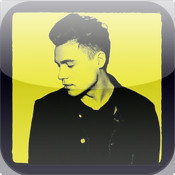 Shawn Hook: Mobile Backstage