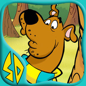 The Apple Thief: A Scooby-Doo You Play Too Book