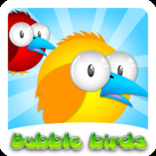 Bubble Birds (Bubble Shooter) FREE